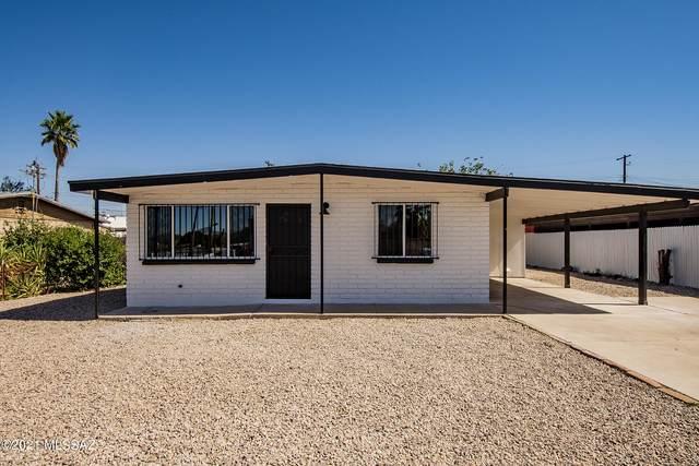 4711 S 13th Avenue, Tucson, AZ 85714 (#22126583) :: Tucson Property Executives