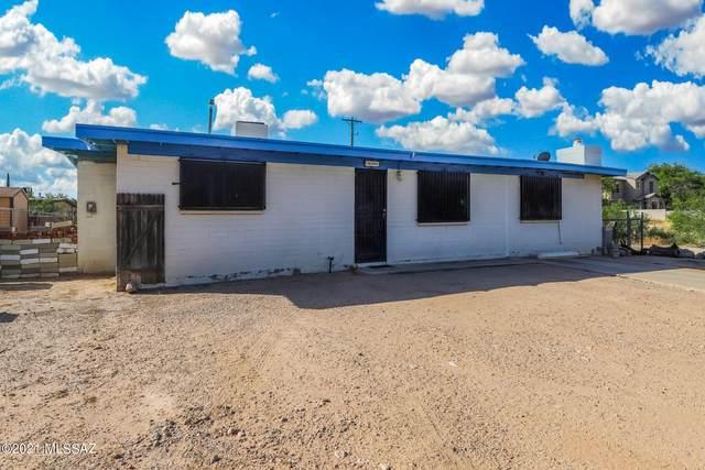1602 E Canada Street, Tucson, AZ 85706 (#22126592) :: Long Realty - The Vallee Gold Team