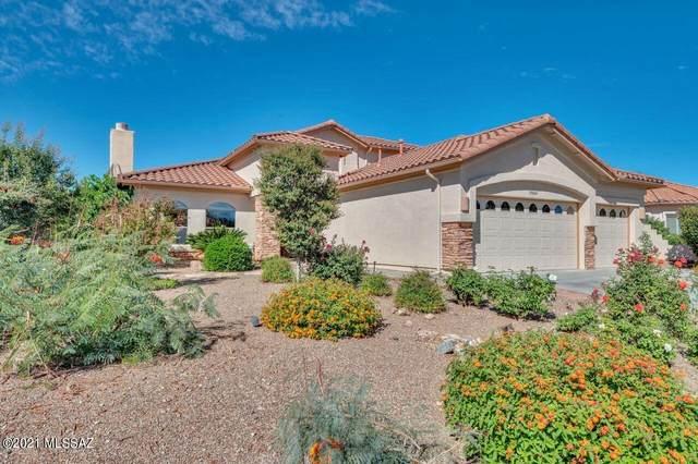 39844 S Hollywood Way, Tucson, AZ 85739 (#22126603) :: Kino Abrams brokered by Tierra Antigua Realty