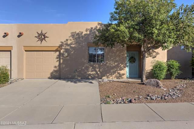 3665 S Avenida De Encino, Green Valley, AZ 85614 (#22126604) :: AZ Power Team