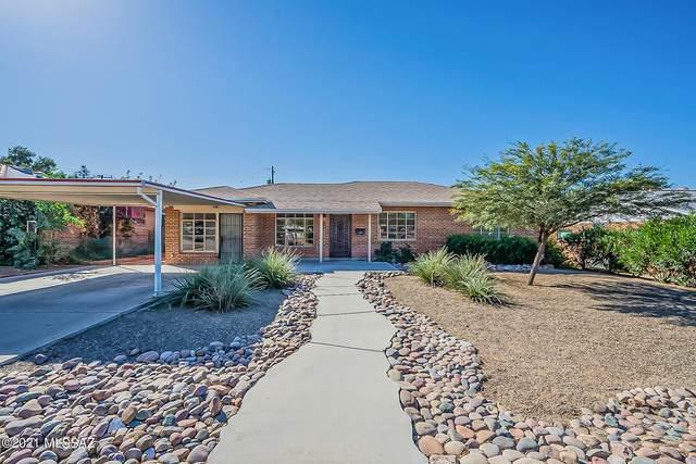 4926 E 13Th Street, Tucson, AZ 85711 (#22126609) :: Elite Home Advisors | Keller Williams