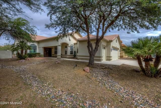 38418 S Golf Course Drive, Tucson, AZ 85739 (#22126611) :: Kino Abrams brokered by Tierra Antigua Realty