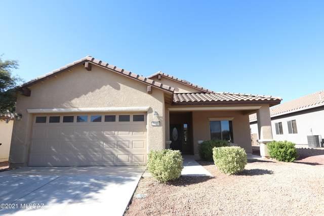5510 Canteria Court, Sierra Vista, AZ 85635 (#22126613) :: Long Realty - The Vallee Gold Team