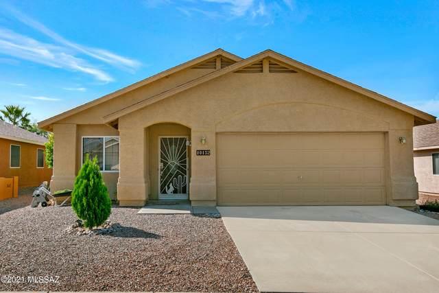 10152 E Paseo Juan Tabo, Tucson, AZ 85747 (#22126619) :: Long Realty - The Vallee Gold Team