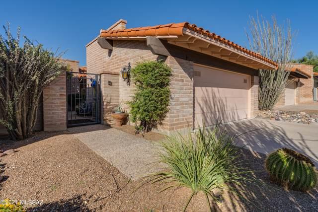 1514 W Sendero Seis, Tucson, AZ 85704 (#22126620) :: Long Realty - The Vallee Gold Team