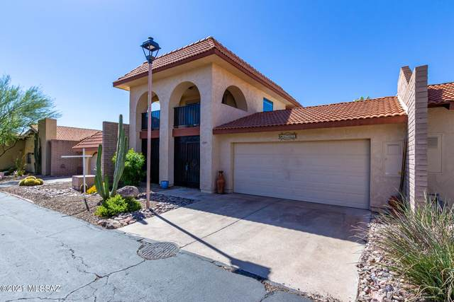 5741 N Camino Del Sol, Tucson, AZ 85718 (#22126625) :: Kino Abrams brokered by Tierra Antigua Realty