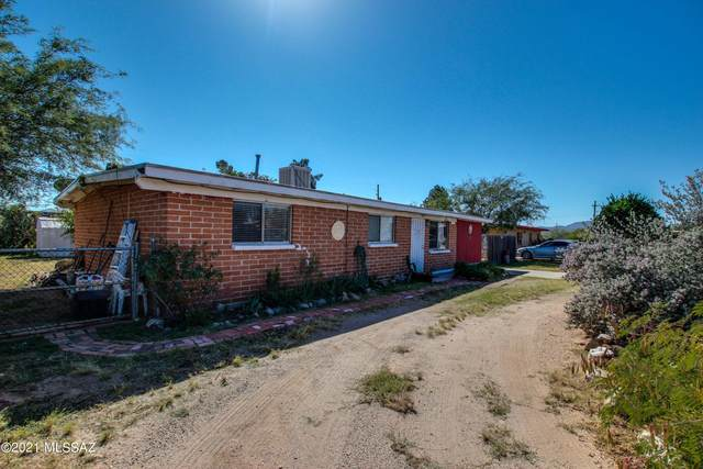 3232 E Stallion Lane, Tucson, AZ 85739 (#22126630) :: Long Realty - The Vallee Gold Team