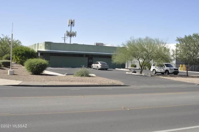 2475 E Water Street, Tucson, AZ 85716 (#22126641) :: Elite Home Advisors | Keller Williams