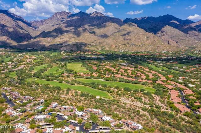 5800 N Kolb Road #7136, Tucson, AZ 85750 (#22126645) :: Elite Home Advisors | Keller Williams