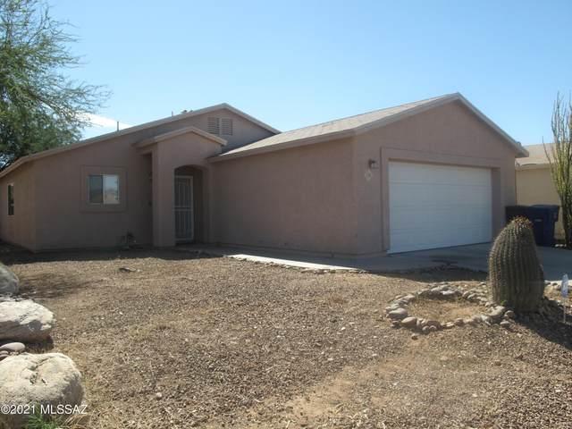 128 E Medina Road, Tucson, AZ 85756 (#22126646) :: Long Realty - The Vallee Gold Team