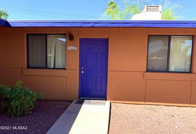 350 N Silverbell Road #162, Tucson, AZ 85745 (#22126659) :: The Crown Team