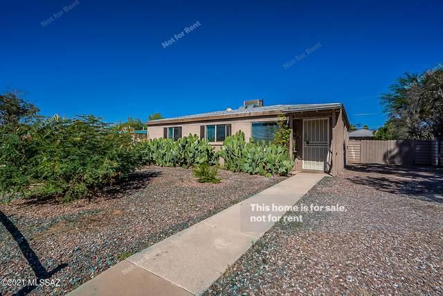 4637 E 14Th Street, Tucson, AZ 85711 (#22126660) :: The Crown Team