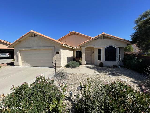 10484 N Calle Verano Seco, Oro Valley, AZ 85737 (#22126663) :: Long Realty - The Vallee Gold Team