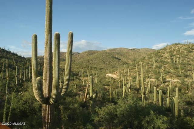 3168 N Placita De Los Andes N #11, Tucson, AZ 85749 (#22126667) :: Long Realty - The Vallee Gold Team