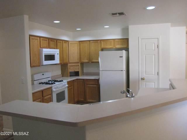 9625 E Paseo San Rosendo, Tucson, AZ 85747 (#22126671) :: Long Realty - The Vallee Gold Team