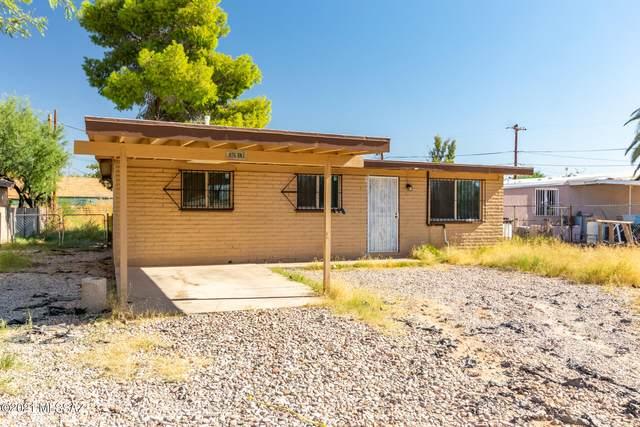 2711 E Menor Stravenue E, Tucson, AZ 85713 (#22126673) :: Tucson Real Estate Group