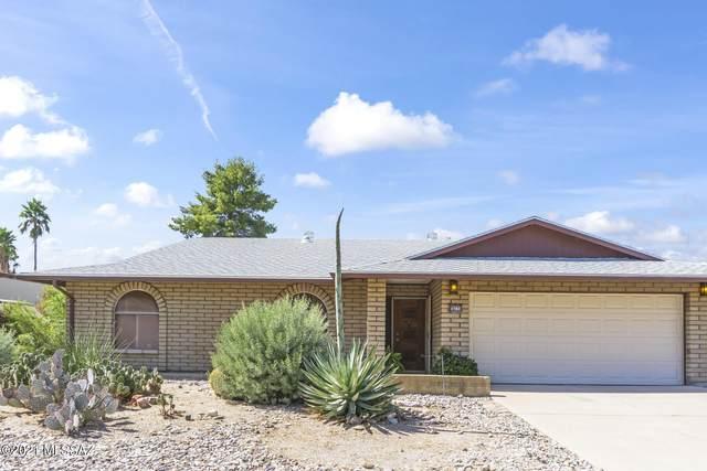 1702 S Olympic Club Drive, Tucson, AZ 85710 (#22126676) :: Elite Home Advisors | Keller Williams