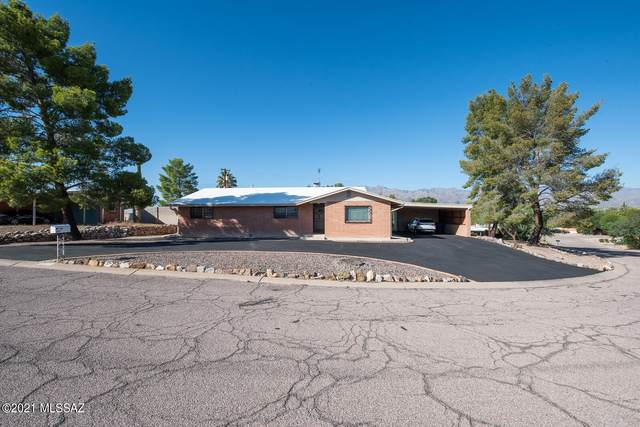 6041 E Hampton Street, Tucson, AZ 85712 (#22126678) :: Long Realty - The Vallee Gold Team