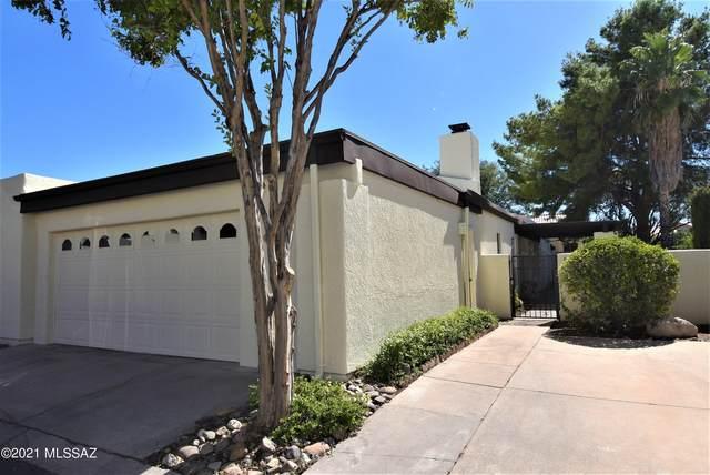 2901 N Cascada Circle, Tucson, AZ 85715 (#22126683) :: Long Realty - The Vallee Gold Team
