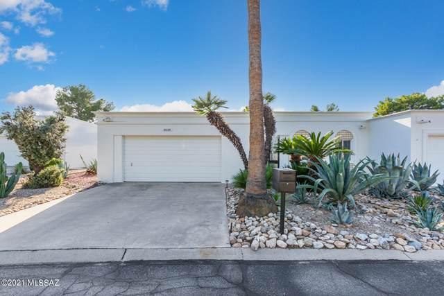 6608 E Villa Dorado Drive, Tucson, AZ 85715 (#22126689) :: Long Realty - The Vallee Gold Team