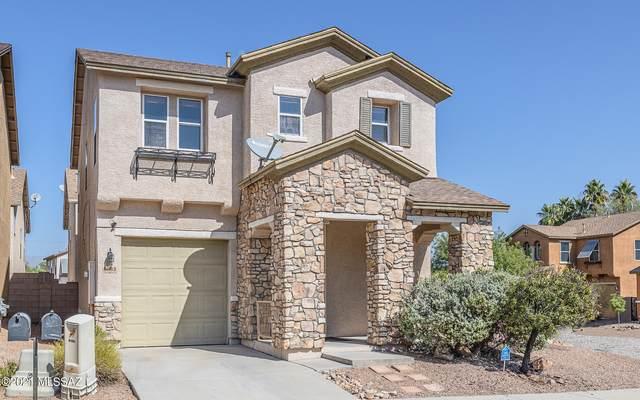 8083 E Judicial Street, Tucson, AZ 85730 (#22126699) :: The Local Real Estate Group | Realty Executives