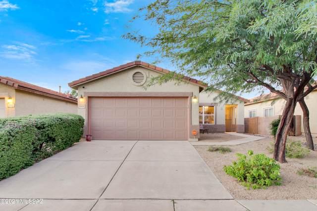10434 E Marquette Street, Tucson, AZ 85747 (#22126706) :: Kino Abrams brokered by Tierra Antigua Realty