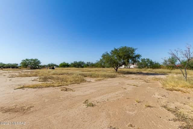 10355 S Brandywine Lane -, Tucson, AZ 85736 (#22126708) :: AZ Power Team