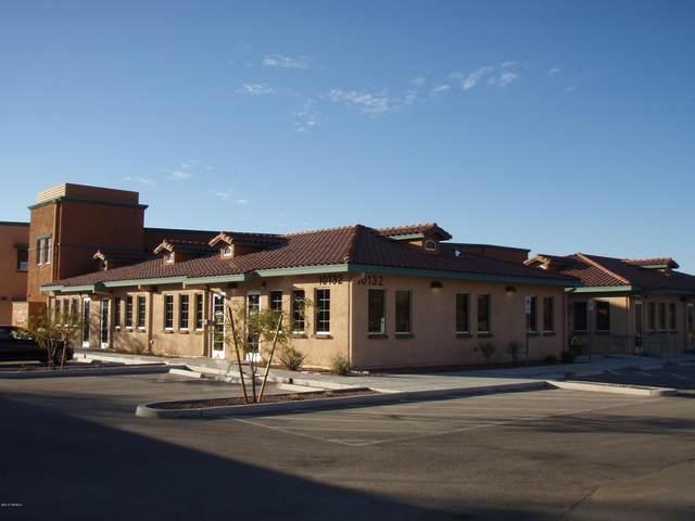 10130 N Oracle Road N #9, Tucson, AZ 85704 (#22126710) :: Long Realty - The Vallee Gold Team