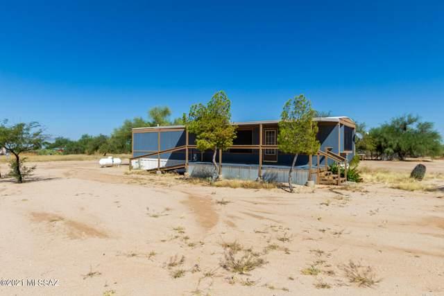10365 S Brandywine Lane, Tucson, AZ 85736 (#22126713) :: AZ Power Team