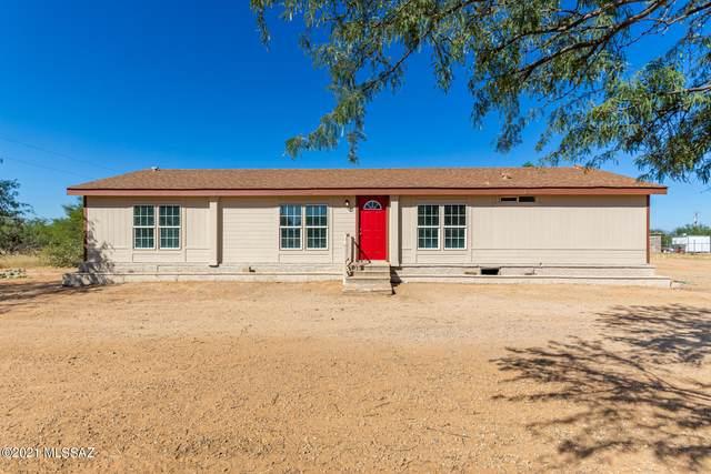 16690 W Brenda Street #2, Tucson, AZ 85736 (#22126714) :: AZ Power Team
