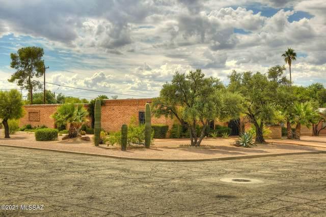 2850 E 2nd Street, Tucson, AZ 85716 (#22126720) :: AZ Power Team