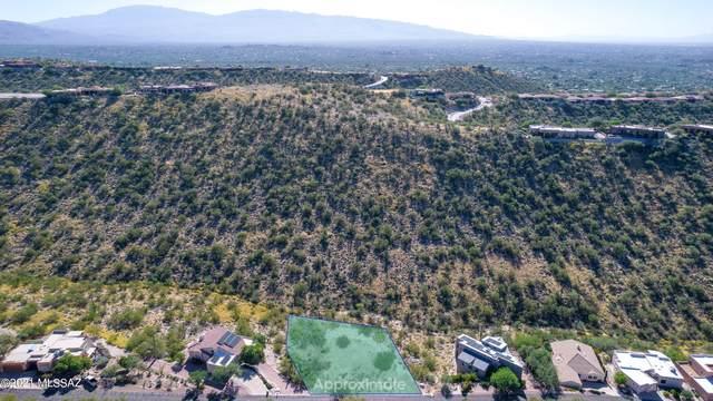 4300 N Summer Set Drive #102, Tucson, AZ 85750 (#22126721) :: Elite Home Advisors | Keller Williams