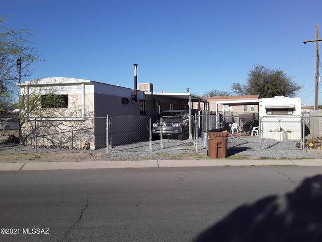 2702 W Sahara Street, Tucson, AZ 85705 (#22126725) :: Long Realty - The Vallee Gold Team