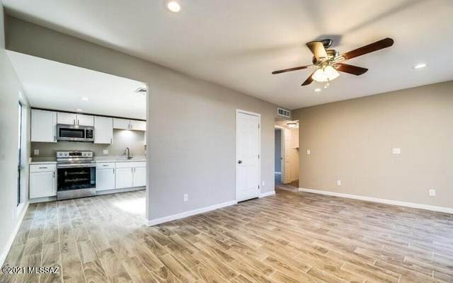 463 S Camino Seco, Tucson, AZ 85710 (#22126728) :: Long Realty - The Vallee Gold Team