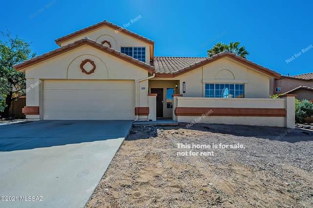 4541 W Lord Redman Loop, Tucson, AZ 85741 (#22126729) :: AZ Power Team