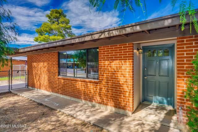 7209 E Sylvane Drive, Tucson, AZ 85710 (#22126731) :: The Local Real Estate Group | Realty Executives