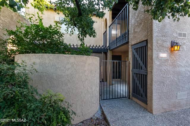 518 N Dodge Boulevard, Tucson, AZ 85716 (#22126733) :: Elite Home Advisors | Keller Williams