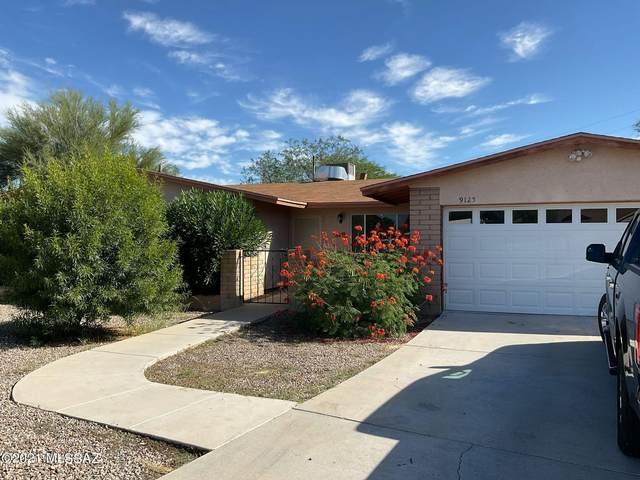 9125 E 10Th Street, Tucson, AZ 85710 (#22126737) :: Long Realty - The Vallee Gold Team