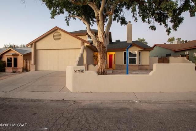 5126 W Condor Drive, Tucson, AZ 85742 (#22126741) :: AZ Power Team