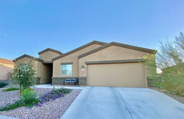 2726 E Calle Tobo, Tucson, AZ 85706 (#22126746) :: The Dream Team AZ