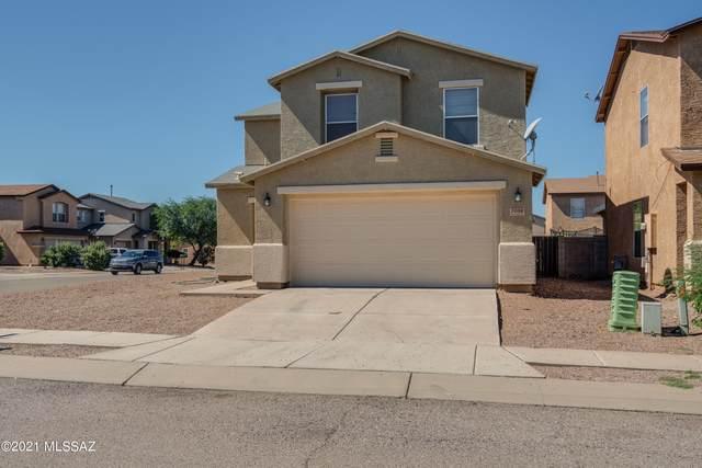 7088 S Dunnock Drive, Tucson, AZ 85756 (#22126748) :: AZ Power Team