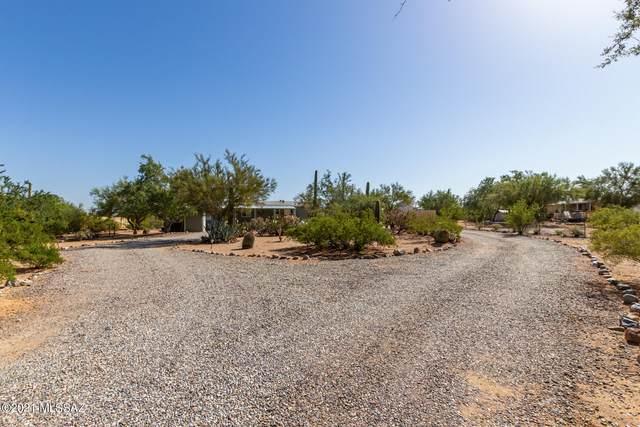 7050 N Hot Desert Trail, Tucson, AZ 85743 (#22126751) :: AZ Power Team