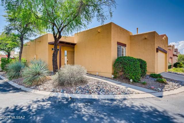 4346 E Kleindale Road, Tucson, AZ 85712 (MLS #22126752) :: The Property Partners at eXp Realty