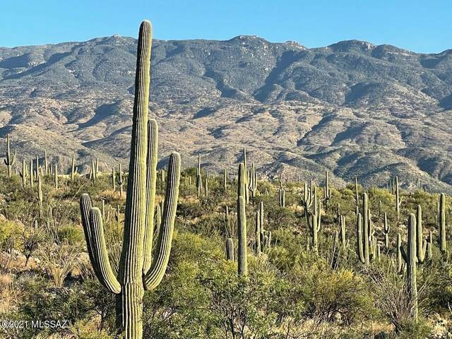 3051 Placita De Nazca #1, Tucson, AZ 85749 (#22126758) :: Kino Abrams brokered by Tierra Antigua Realty