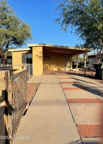 1310 N 14Th Avenue, Tucson, AZ 85705 (#22126763) :: Gateway Partners International