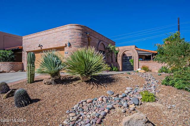 3480 S Via De La Ramita, Green Valley, AZ 85622 (#22126773) :: Gateway Partners International