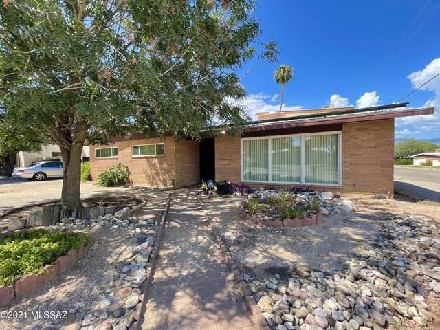 801 N Sahuara Avenue, Tucson, AZ 85711 (#22126776) :: Gateway Partners International