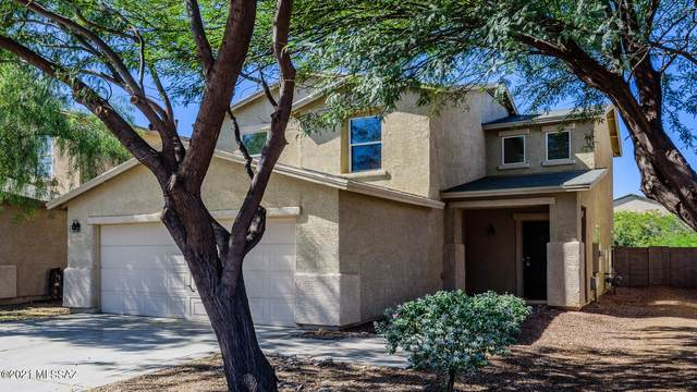 6790 S Parliament Drive, Tucson, AZ 85756 (#22126780) :: The Local Real Estate Group   Realty Executives