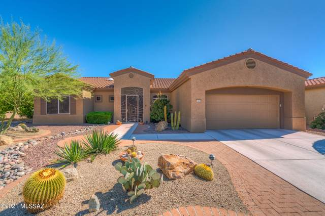 14048 N Biltmore Drive, Oro Valley, AZ 85755 (#22126786) :: The Local Real Estate Group   Realty Executives
