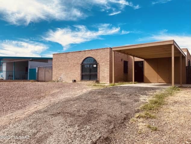 5474 S Pinta Avenue, Tucson, AZ 85706 (#22126788) :: The Local Real Estate Group   Realty Executives